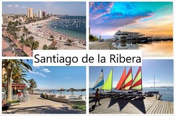 Santiago de la Ribera - Van Dam Estates