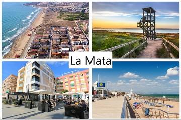 La Mata - Van Dam Estates