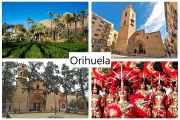 Orihuela - Van Dam Estates