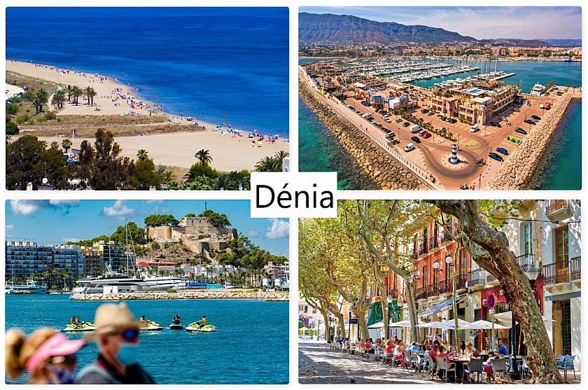 Denia - Van Dam Estates