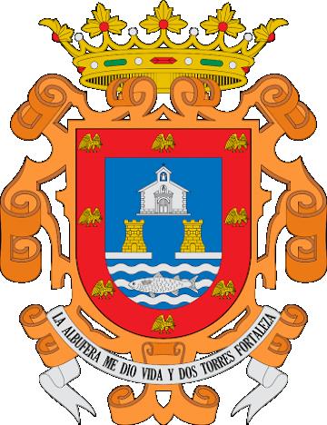 San Javier - Van Dam Estates