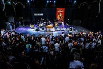 Maand lang internationale jazz in San Javier - Van Dam Estates