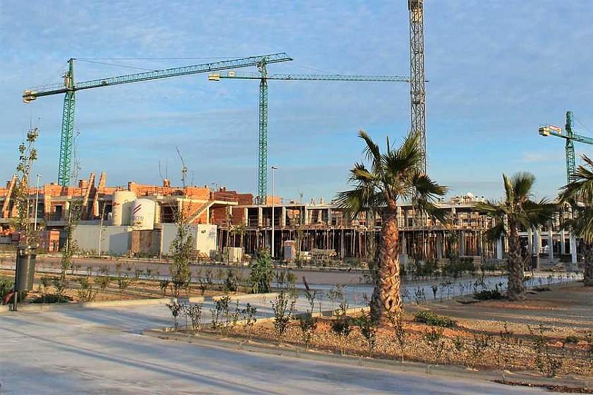 Nieuwbouw Costa Calida - Van Dam Estates
