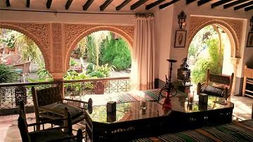 Oasis marroquí en Crevillentes Campo - Van Dam Estates
