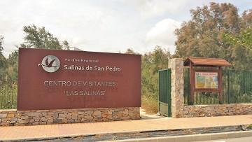 Een rondje langs de Salinas in San Pedro - Van Dam Estates