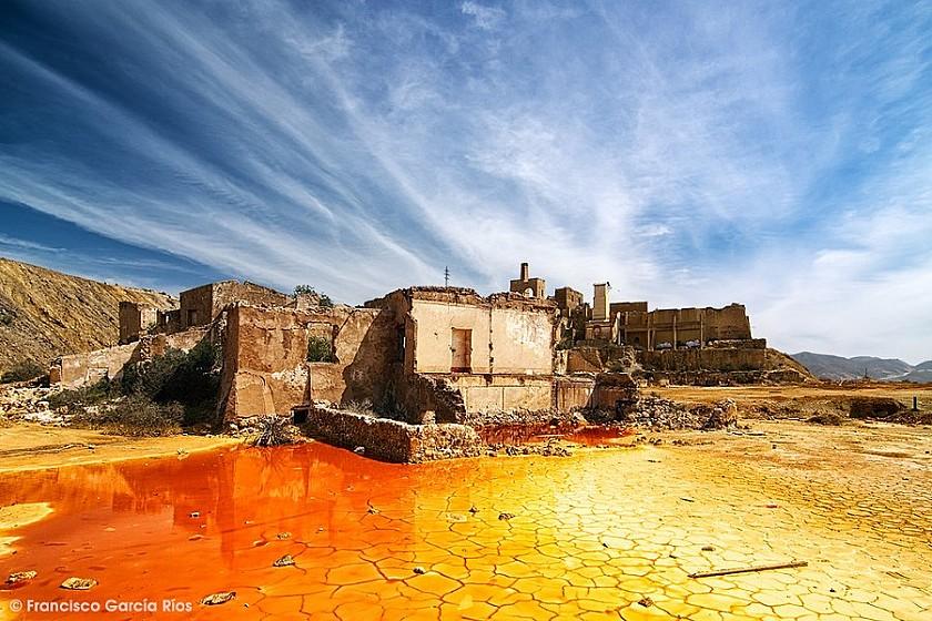 Mad Max en de mijnen van Mazarrón - Van Dam Estates