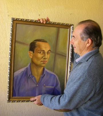 Erkenning voor Orihuela's bekendste zoon - Van Dam Estates