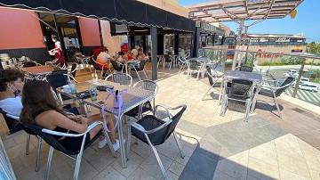 La Zenia Boulevard biedt shopping met extra's - Van Dam Estates