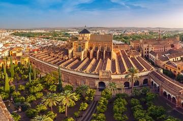 Onderweg in Spanje 1: Córdoba de trots van UNESCO - Van Dam Estates