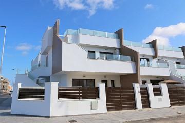 3-slaapkamer penthouse in Pilar de la Horadada - Van Dam Estates