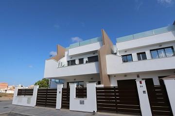3-slaapkamer penthouse in Pilar de la Horadada ?> - Van Dam Estates