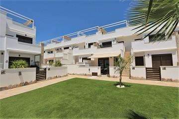 Moderne 3 slaapkamer appartement in Torre de la Horadada ?> - Van Dam Estates