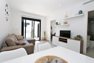 Moderne penthouse met zonnig dakterras in San Pedro ?> - Van Dam Estates