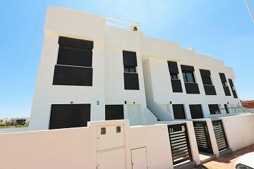 Moderne penthouse met zonnig dakterras in San Pedro - Van Dam Estates