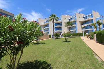 Luxe appartement met zeezicht in Cabo Roig - Van Dam Estates