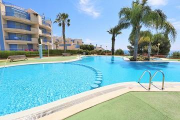 Luxe appartement met zeezicht in Cabo Roig ?> - Van Dam Estates