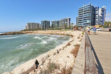 Zeezicht appartement in Punta Prima ?> - Van Dam Estates
