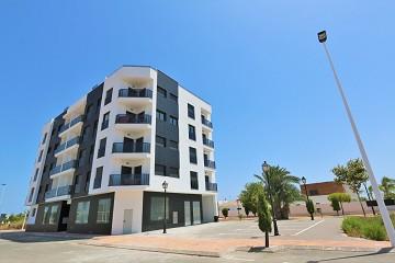 Appartement in San Pedro del Pinatar - Verhuur ?> - Van Dam Estates