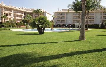Appartement in Playa Flamenca - Verhuur ?> - Van Dam Estates