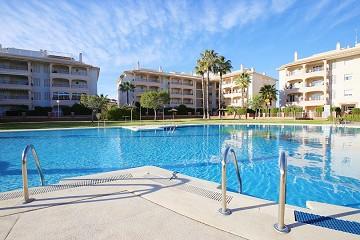 Appartement in Playa Flamenca - Verhuur - Van Dam Estates