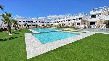 Fantastisch strand huis in Torre de la Horadada - Van Dam Estates