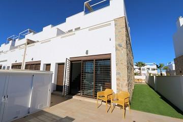 Fantastisch strand huis in Torre de la Horadada ?> - Van Dam Estates