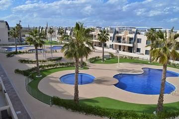 Modern overwinter appartement met zonnig terras in Mil Palmeras ?> - Van Dam Estates