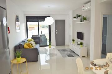 Modern overwinter appartement met zonnig terras ?> - Van Dam Estates