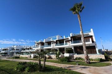 Luxe eerste lijn strand penthouse - Van Dam Estates