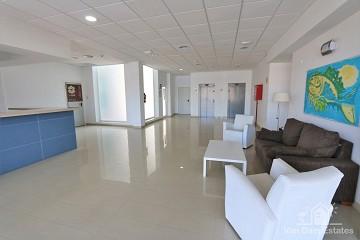 Appartement met ruim balkon in San Pedro del Pinatar ?> - Van Dam Estates