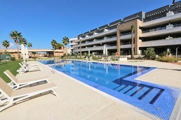 Luxe Flamenca Village resort appartement - Van Dam Estates