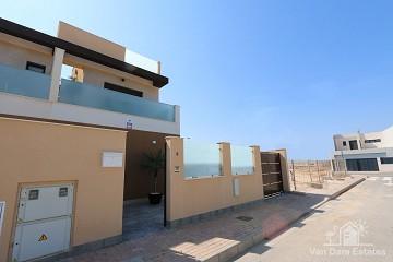 Schitterende villa met privézwembad in San Pedro del Pinatar ?> - Van Dam Estates
